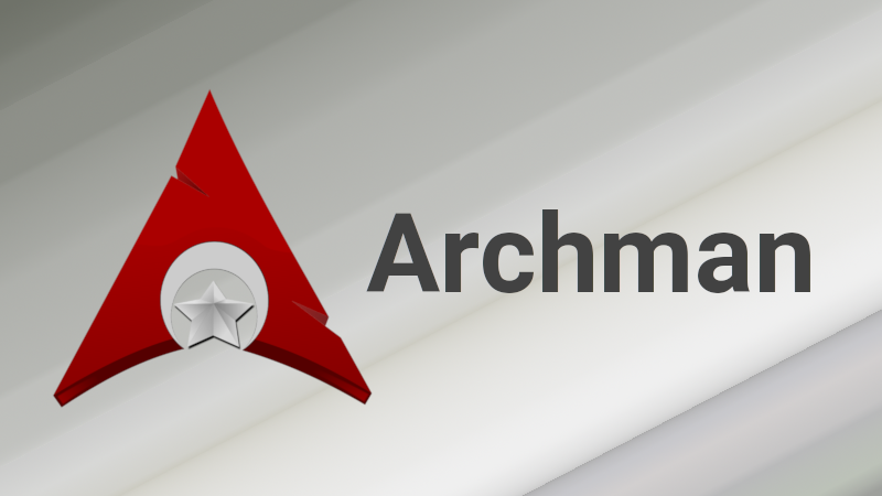 Banner for Archman