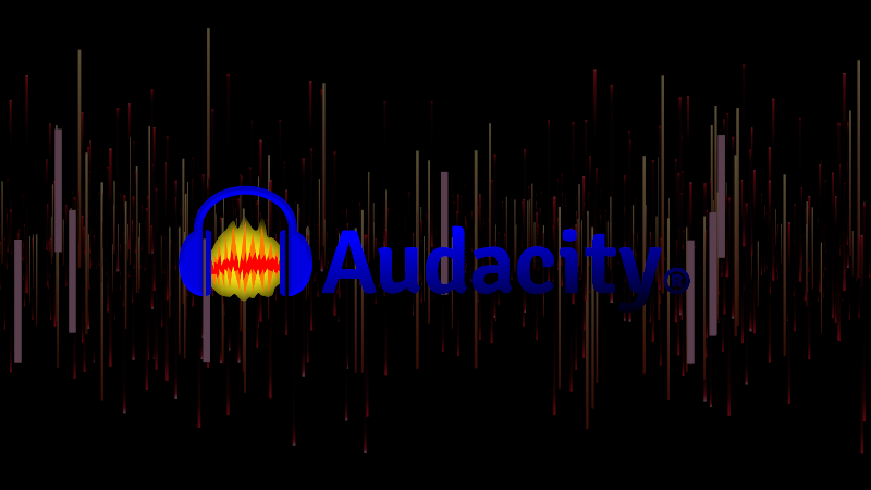 Banner for Audacity