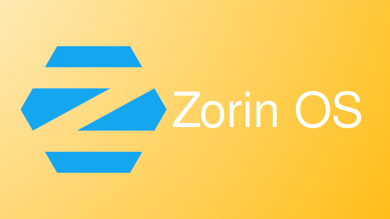 Banner for Zorin OS
